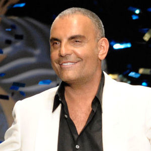 Christian Audigier Obituary Photo