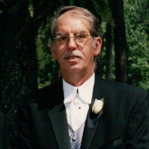 Albert Curtis Strickland