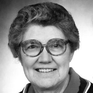 Edith  Duncan
