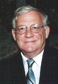 John R. Harris obituary photo