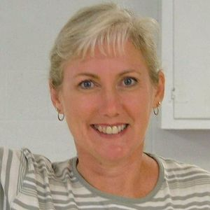 Mary Ann (Phillips) Brumbaugh