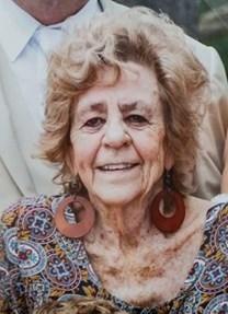 Margaret Ann Kirkpatrick obituary photo