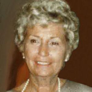 "Mrs. Doris ""Skip"" G. Shotwell Obituary Photo"