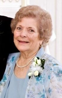 Barbara Ringer Phillips obituary photo