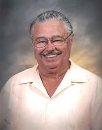 Irving Ross obituary photo