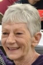 Garnet Scott obituary photo