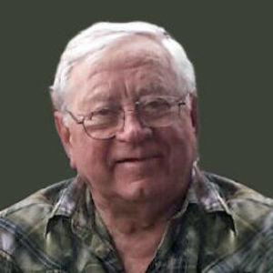 Donald James Timmer Obituary Photo