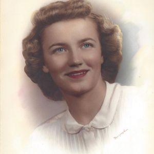 Marcia Rosenquist