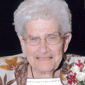 Doris J.  Miller Obituary Photo