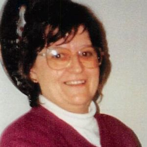 Noxie  Marie Brake Obituary Photo