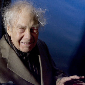 Merce Cunningham Obituary Photo