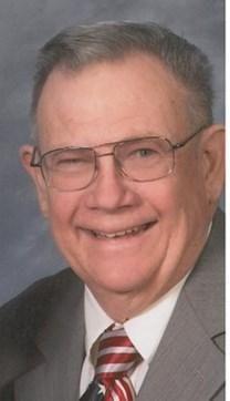 James H. Marshall obituary photo