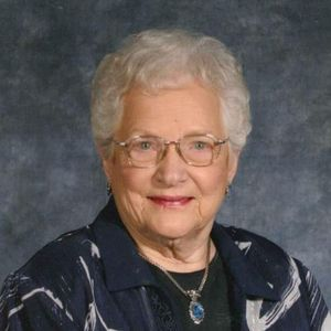 Mae L. DeWitt Visser (Scholma) Obituary Photo
