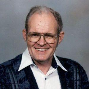 Keith Allen Henderson