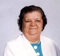 Beatrice L. Rucker obituary photo