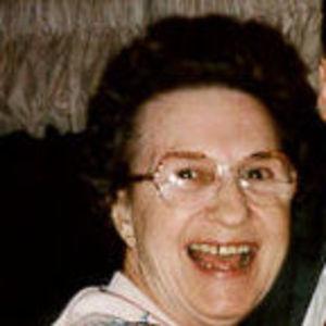 Mary J. Dahlquist