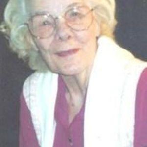 Bernice A. O'Brien