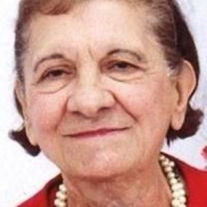 Antoinette G. Fina