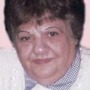 Marie Ciali