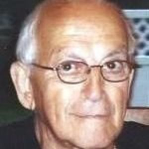 Alfonse J. Ruggiero