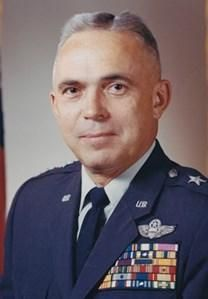 Carlos M. Talbott obituary photo