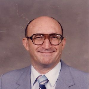 Rev. Billy Reed