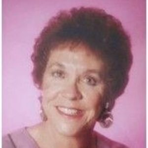 Mary Elma Urrea