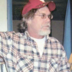 Mr. Larry Ray Hall Obituary Photo
