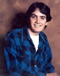 Michael John Clark obituary photo