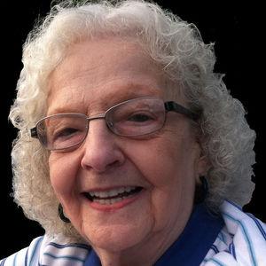 "Therese ""Terry"" Desmarais Obituary Photo"