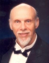 John E. Baker obituary photo