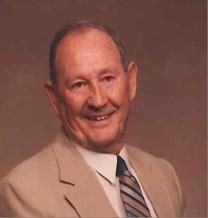 Billy Lee Mantooth obituary photo