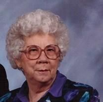 Marguerite Whitten obituary photo