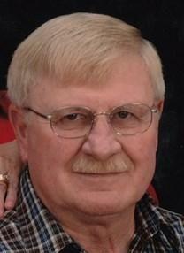 Gene A. Tessman obituary photo