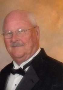Monty E. McMahon obituary photo