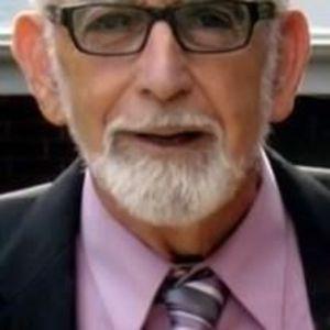 Harold Odell Tackett