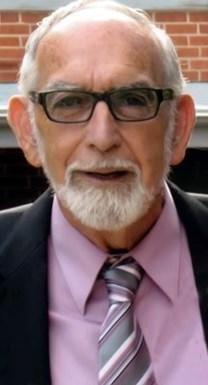 Harold Odell Tackett obituary photo