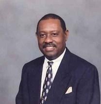 Otis Tolbert obituary photo