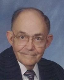 Johnny Woods obituary photo