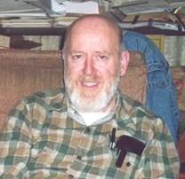 Richard Lawrence Gerhards obituary photo