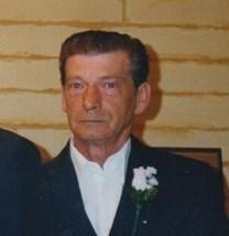 Lonnie Estep obituary photo