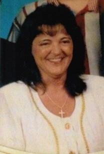 Carma Shepard Greene obituary photo