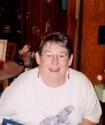 Shirley A. Killion obituary photo