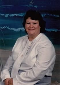 Barbara Gwyn Humphries obituary photo