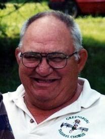 Walter Eugene Bower obituary photo