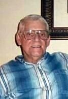 Ralph Jackson Oxendine obituary photo