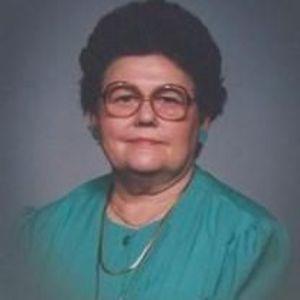 Doris Inez Moore