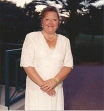 Diane Klimka Loney obituary photo