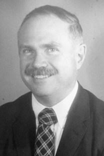 William Willoughby obituary photo