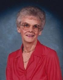 Dorothy Sue Cary obituary photo
